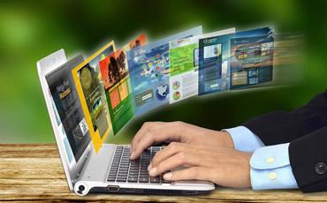 WEBSITE DEVELOPMENT & SOFTWARE